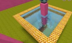 迷你世界果汁机怎么做 制作和使用果汁机的方法