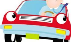 驾驶人有使用其他车辆保险标志嫌疑的,交通警察可依法扣留车辆。